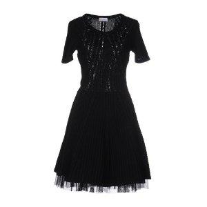 Redvalentino Short Dress - Women Redvalentino Short Dresses online on YOOX United States - 34672501TQ