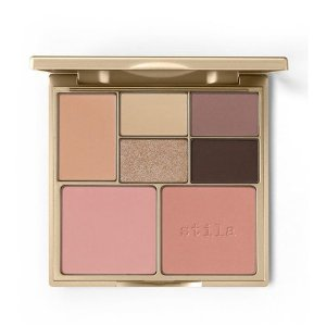 Perfect Me, Perfect Hue Eye & Cheek Palette - Fair/Light Palette
