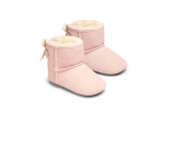 UGG - Infant's Jessie Suede Bow Boots - Saks.com