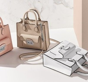 Up to 50% Off+Up to Extra 30% Off Bridgette Bags @ Michael Kors