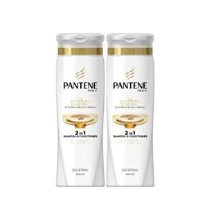 Pantene Pro-V Color Revival Shine 2-In-1 Shampoo & Conditioner 12.6 Fl Oz (Pack of 2)