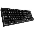 CM Storm QuickFire Rapid-i Fully Backlit Mechanical Gaming Keyboard