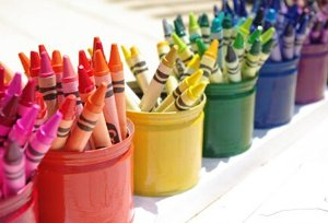 Starting at just $2.50 Buy One, Get One FREE for kids art supplies and craft kits