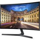"""$199 Samsung 398 Series C27F398 27"""" 16:9 Curved LCD C27F398FWN"""