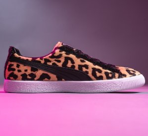 $70+ Free Shipping new Puma Clyde Animal Pack On Sale @ PUMA