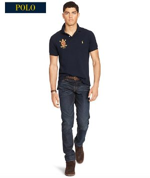 Extra 40% Offwith $125 Purchase @ Ralph Lauren