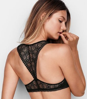 Bralette for $10, Panty 5 for $27.50 $20 off $125 @ Victoria's Secret