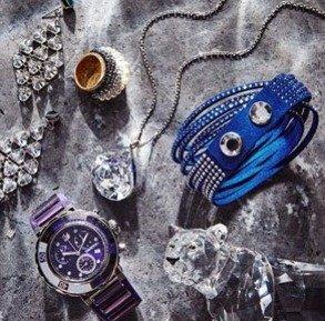 Up to 50% Off Swarovski Jewelry @ Rue La La