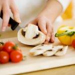 留学生简易食谱!分分钟变身大厨!