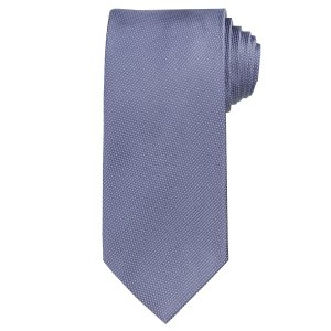 Signature Textured Solid Tie CLEARANCE - Clearance Ties   Jos A Bank