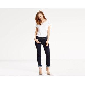 712 Slim Jeans | Lone Wolf |Levi's® United States (US)