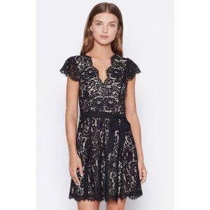 Women's Sloane Lace Dress made of Nylon | Women's Sale by Joie