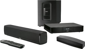Bose® - SoundTouch® 120 Home Theater System