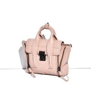 Last Day!Up to $100 Off 3.1 Phillip Lim Handbags Purchase @ Neiman Marcus