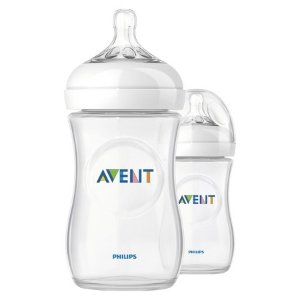 Philips Avent Natural Bottle 2 Pack 9oz