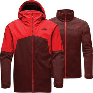 Up to 50% Off3-In-1 Jackets Sale @ Moosejaw