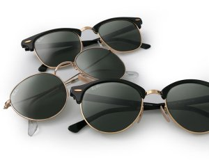Free Next Day Shipping + $40 Off 2 Pairs Designer Sunglasses Sale @ Sunglass Hut