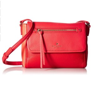 kate spade new york Cobble Hill Mini Toddy Cross-Body Bag