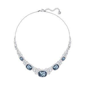 Formidable Large Necklace - Jewelry - Swarovski Online Shop