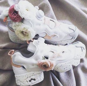 30% Off Instapump Fury Collection @ Reebok Dealmoon Exclusive!