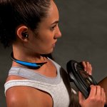 LG HBS-850 TONE Active Premium Wireless Stereo Headset
