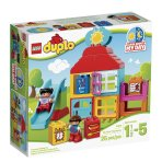 $11.28 LEGO DUPLO My First Playhouse (10616)