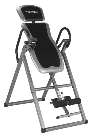 $86.43Innova ITX9600 Heavy Duty Deluxe Inversion Therapy Table