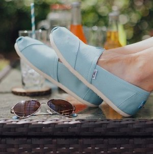 Up to 70% OffToms Women/Men/Kids @ Hautelook