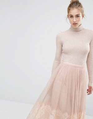 From $14 Turtleneck Sweaters @ ASOS