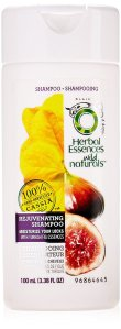 Herbal Essences Wild Naturals Rejuvenating Shampoo, 3.38 Fluid Ounce