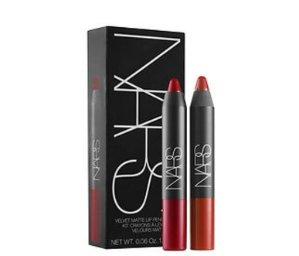 $20 NARS Velvet Matte Lip Pencil Duo @ Sephora.com