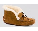 UGG® Moccasin Slippers - Alena