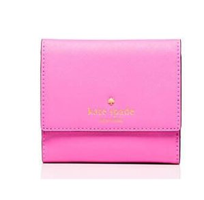 Starts From $28 Wallets @ kate spade new york