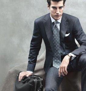 Extra 30% Off Designer Men's Suits @ Neiman Marcus
