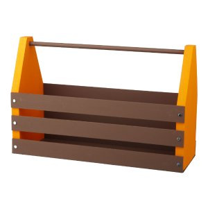送木质工具盒Home Depot 免费的儿童手工作坊活动