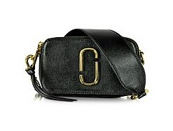 Up to 30% Off Marc Jacobs Camera Bag @ Forzieri