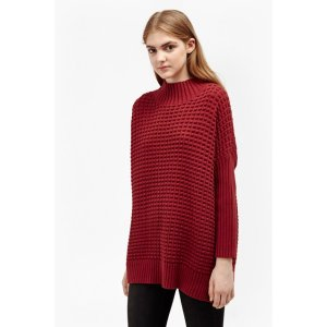 Mozart Popcorn High Neck Jumper | Sweaters Sweats | French Connection Usa