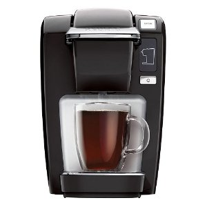 $48.99 + $20 Rebate Keurig K10/K15 Personal Coffee Brewer