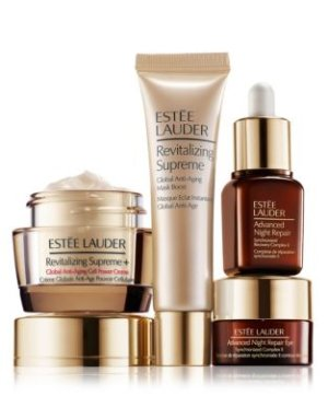 $20 off with $160 ESTEE LAUDER Purchase @ Lord & Taylor