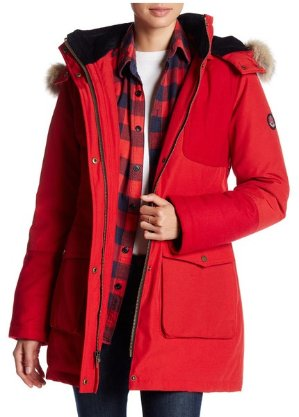 Up to 55% Off Full Coat @ Nordstrom Rack