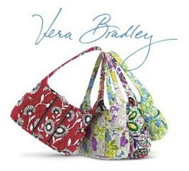 Up to 50% Off+Extra 25% OffSitewide @ Vera Bradley