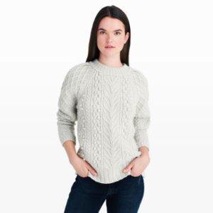 Dartyanya Cashmere Sweater