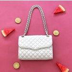 Quilted Affair @ Rebecca Minkoff