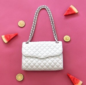 Last Day! From $78 Quilted Affair @ Rebecca Minkoff