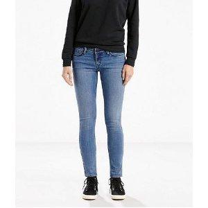 The Rocker Line 8 Jeans