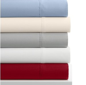 $29.99(reg.$135.00) Fairfield Square Collection 550-TC Sheet Set