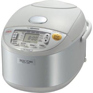 Zojirushi Micom Umami Rice Cooker and Warmer & Reviews | Wayfair