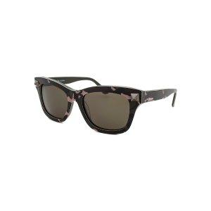 Valentino 656SC-630-53 Sunglasses,Square Poudre Camouflage Sunglasses, Sunglasses Valentino Sunglasses Sunglasses