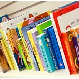 儿童图书折上折!满$15立减$5!