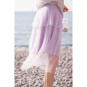 Take Me to Your Dream Skirt - Miss Patina - Vintage Inspired Fashion